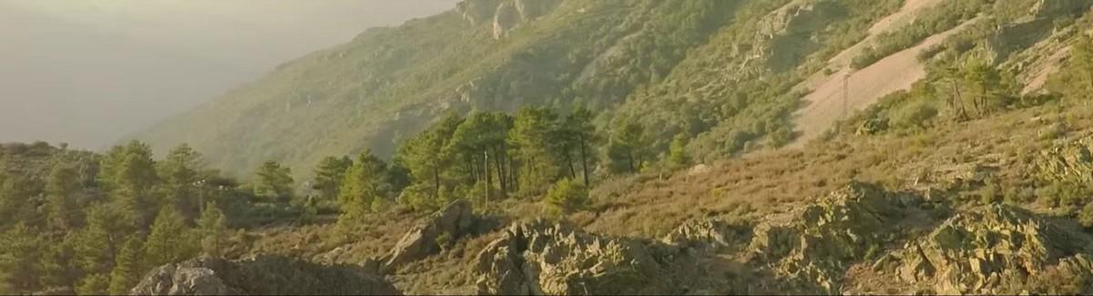 La DOP Guijuelo, a vista de Drone (ibérico)