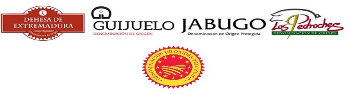 ALIANZA ESTRATÉGICA ENTRE LAS 4 DDOOPP DEHESA DE EXTREMADURA, GUIJUELO, JABUGO Y LOS PEDROCHES DEL SECTOR DEL IBÉRICO